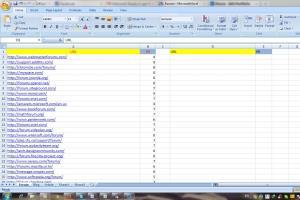 Portfolio for SEO expart | off-page-seo | Link builder