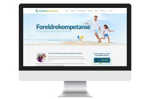Portfolio for Responsive Wordpress Web Design