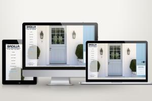 Portfolio for High-End Website Design & Development