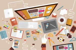Portfolio for Web, Software & Mobility Deveopment