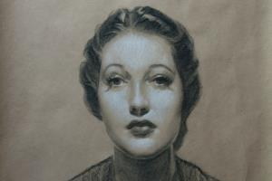Portfolio for Visual Artist