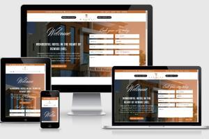 Portfolio for Web designer And developer