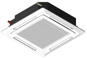 Portfolio for HVAC designing and Revit modeling