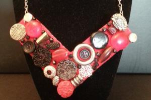 Portfolio for Jewelry Design Artist