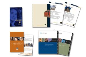 Portfolio for Corporate Communications