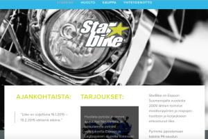 Portfolio for Marketing material and web layout design