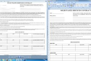 Portfolio for Data entry, research, ms. word and excel