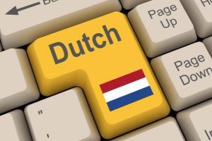 Portfolio for English / Dutch translator