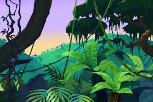 Portfolio for 2d game art