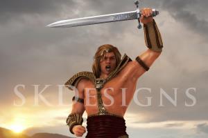Portfolio for Cover illustrations, retouching photos
