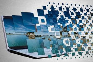 Portfolio for M.B.A(finance) Graphics Designer