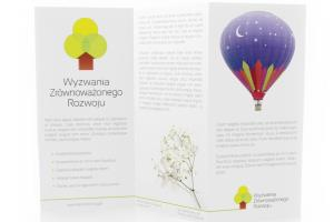 Portfolio for Business cards, posters and stationery