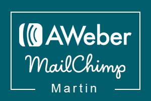 Portfolio for Manage It! AWeber or MailChimp