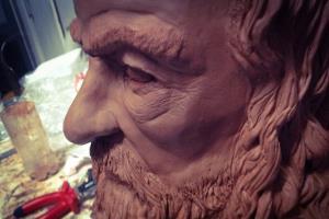 Portfolio for Sculpture