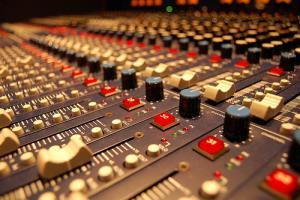 Portfolio for Music for TV/Film