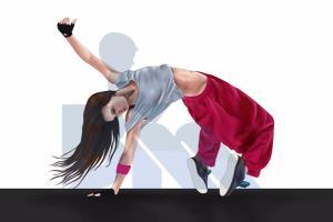 Portfolio for Experts in 2D animation games & artworks