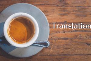 Portfolio for Professional English/Arabic Translations