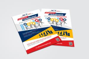 Portfolio for Flyer and Brochure Designs