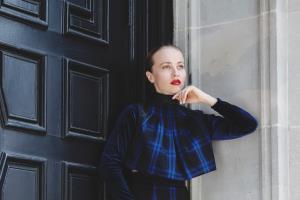 Portfolio for Wardrobe Stylist/Personal Shopping