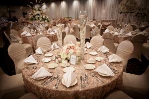 Portfolio for Special Events Planning/Execution