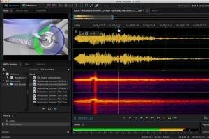 Portfolio for Sound Engineer