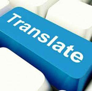 Portfolio for Translation and Transcriptions Ger-Eng.