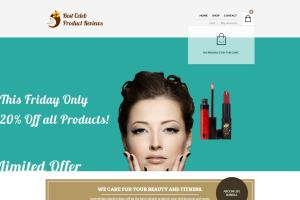 Portfolio for WordPress Website + SEO/SMO