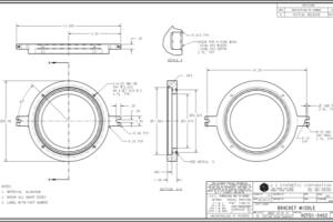 Portfolio for Manufacturing Design Engineer