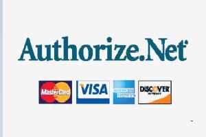 Portfolio for Authorize.net