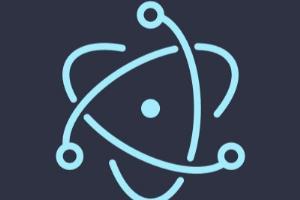 Portfolio for Electon.js desktop Apps Cross-Platform