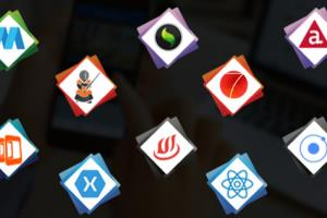 Portfolio for Cross-Platform/Hybrid Apps Ionic,React