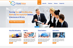 Portfolio for Web Design & Development, Graphic Design