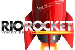 Portfolio for Rio Rocket Character Voices