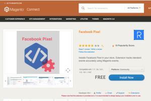 Portfolio for Magento Developer / Ecommerce Consultant