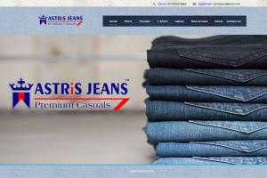 Portfolio for CUSTOM WEB APPLICATIONS