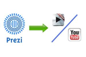 Portfolio for Prezi to Video Conversion