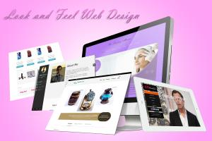 Portfolio for Web Designing and Development
