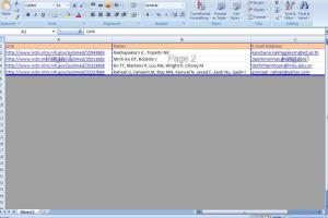 Portfolio for Data Entry Operater