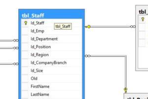 Portfolio for Expert ms sql/mysql developer
