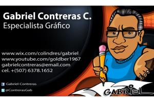 Portfolio for caricaturist and illustrator online
