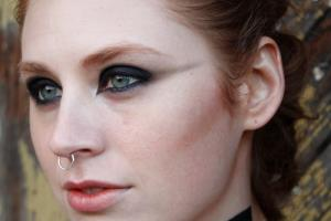 Portfolio for Makeup Artistry, Hair Styling, Wardrobe