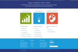 Portfolio for Communication/Content Developer/Designer