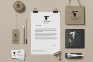 Portfolio for Corporate Identity & Branding design