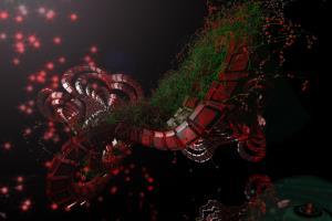 Portfolio for 3D Modeling, rendering and Illustrations