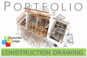 Portfolio for CONSTRUCTION DESIGNS