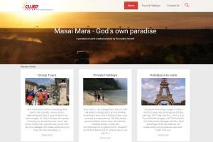 Portfolio for SEO & SEM Marketer, Web & Print Deisgn