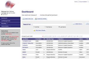 Portfolio for asp.net C# web SQL SSRS