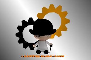 Portfolio for Blender 3D Designer