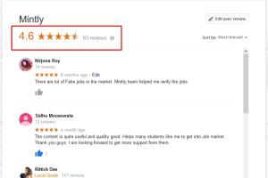Portfolio for Add Google reviews for your Google Map