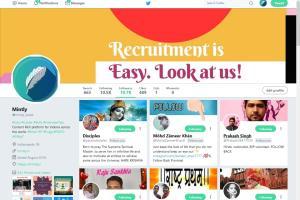Portfolio for Twitter Marketing Expert